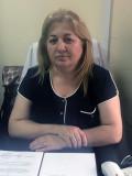 Мухтар-кызы Заира Тофиковна